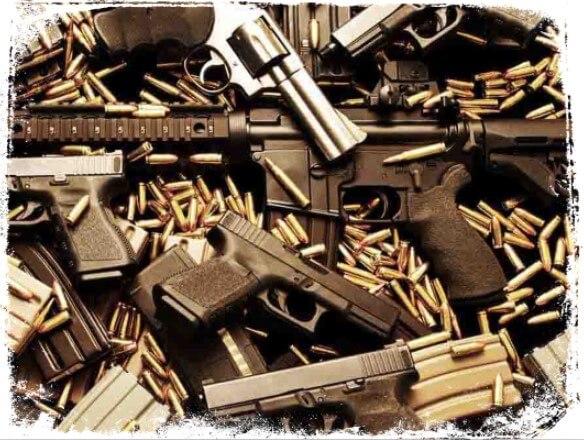 Entenda o que significa sonhar com uma arma de fogo