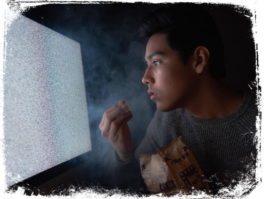 O que significa sonhar com televisão
