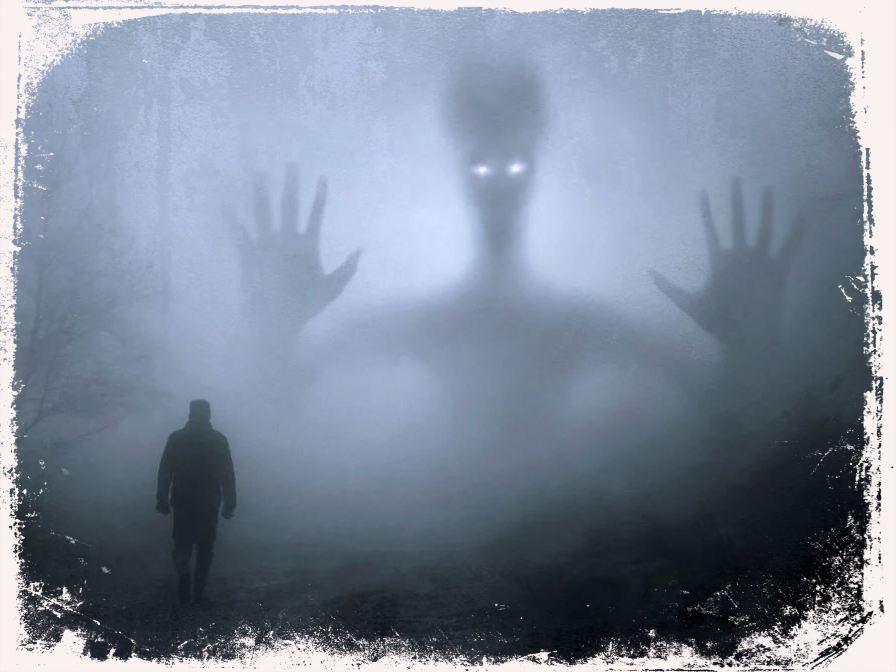 o que e sonhar com monstros