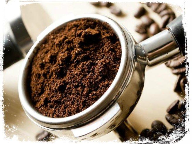 O que é sonhar com pó de café?