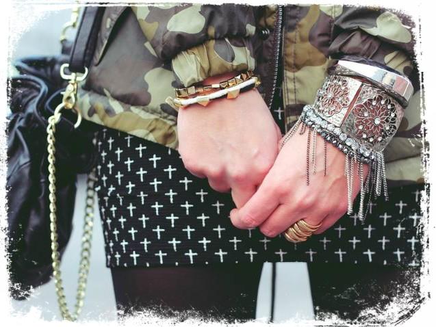 O que significa sonhar com pulseira de prata
