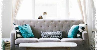 O que é sonhar com sofá