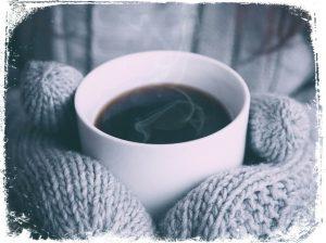 Sonhar com Café quente