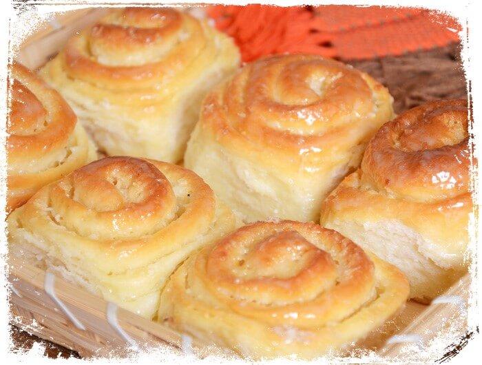 O que significa Sonhar com pão doce