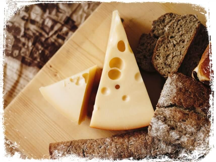 Sonhar com pão de queijo qual o significado