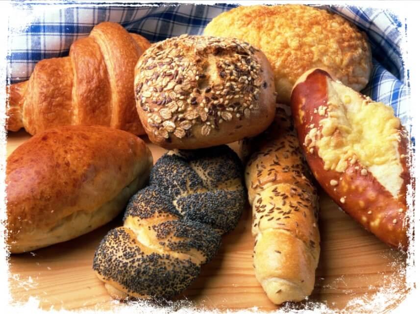 O que significa sonhar com pão