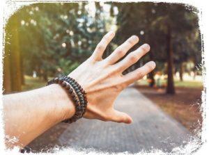 O que significa sonhar com uma pulseira