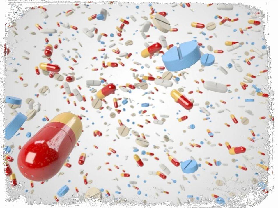 Significados de sonhar com remedios, comprimidos ou pilulas