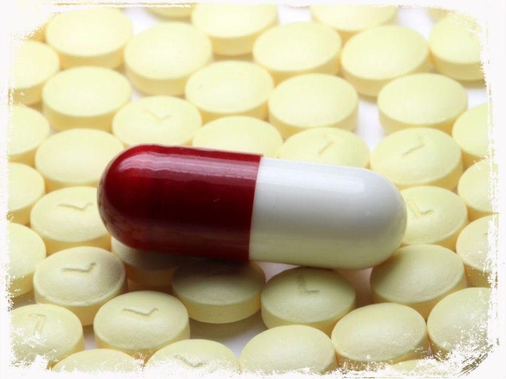 sonhar com comprimido ou pilula