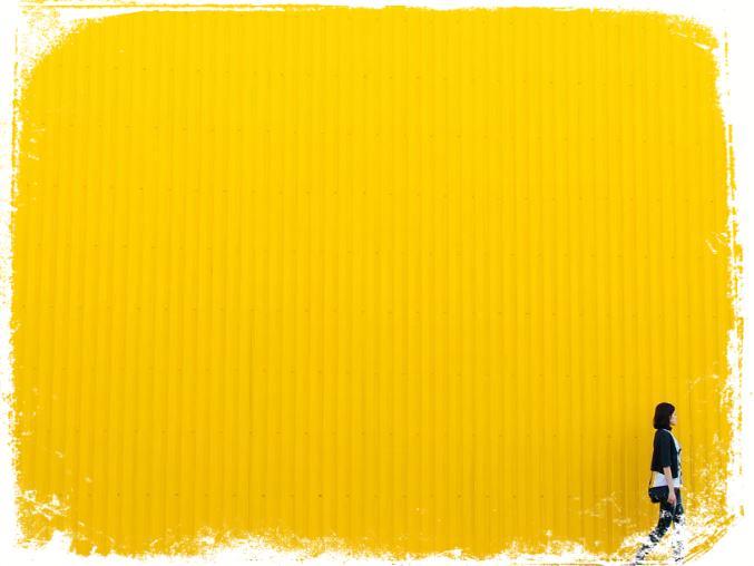 significado de parede amarela em sonho