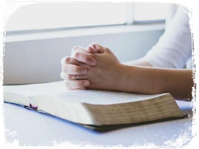 significado sonhar com oração