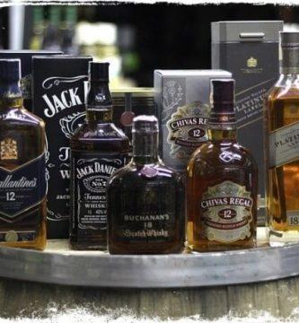 Sonhar com Whisky