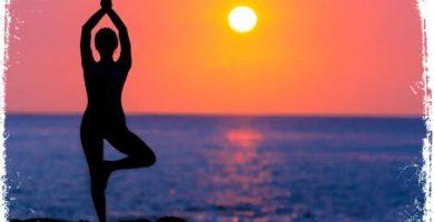 Sonhar com Yoga