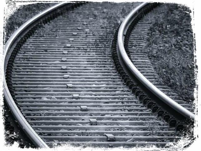 Sonhar com Trilho de Trem o que quer dizer