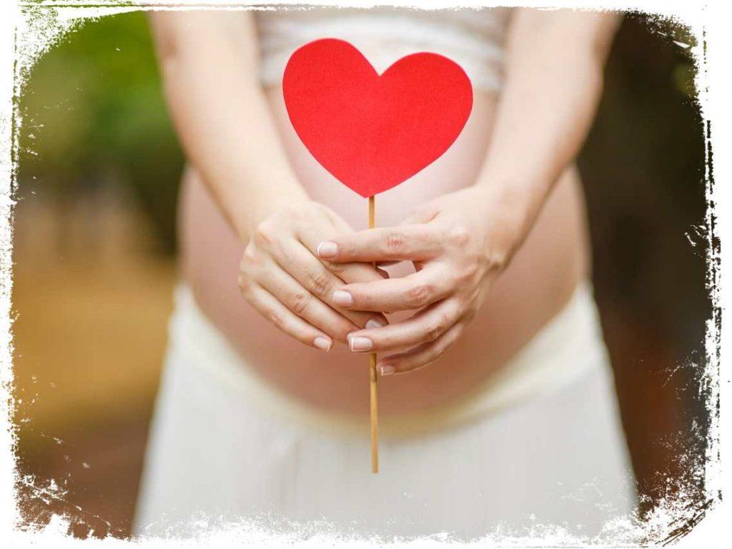 significado de ver barriga de gravida no sonho