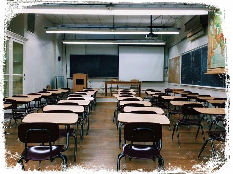 sonhei com sala de aula o que significa