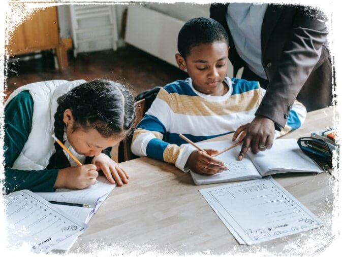 Sonhar com sala de aula fazendo prova