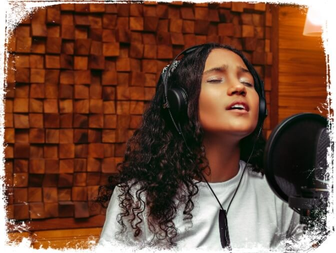 sonhar cantando significados