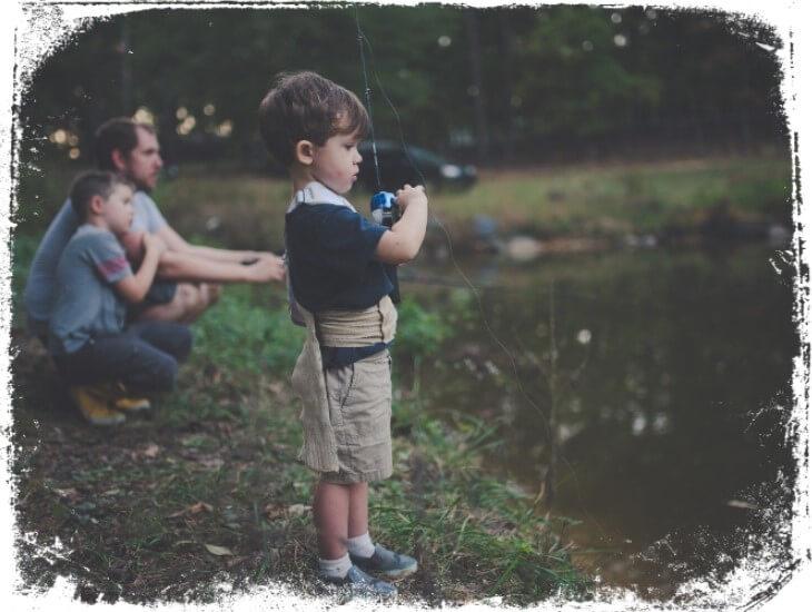 qual o significado de sonhar com pescaria