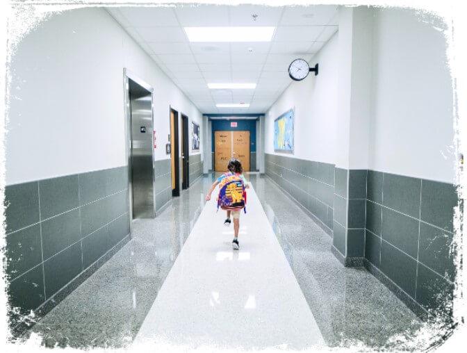 sonhos com sala de aula