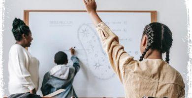 sonhar com escola e alunos