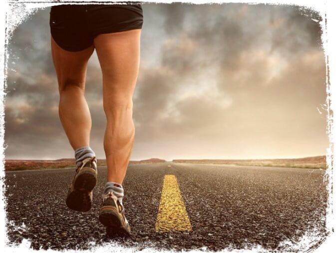 sonhar vendo outra pessoa correndo o que pode significar