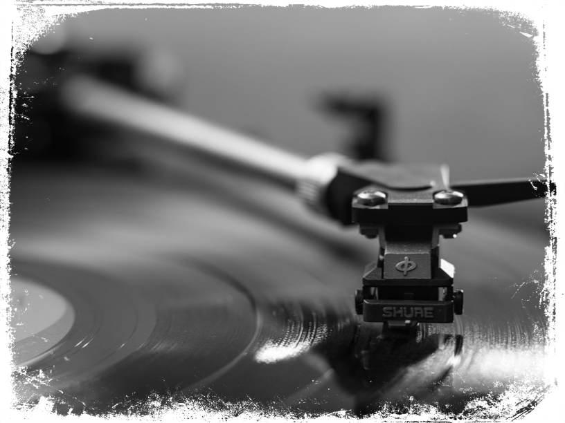 qual significado de sonhar com disco de musica