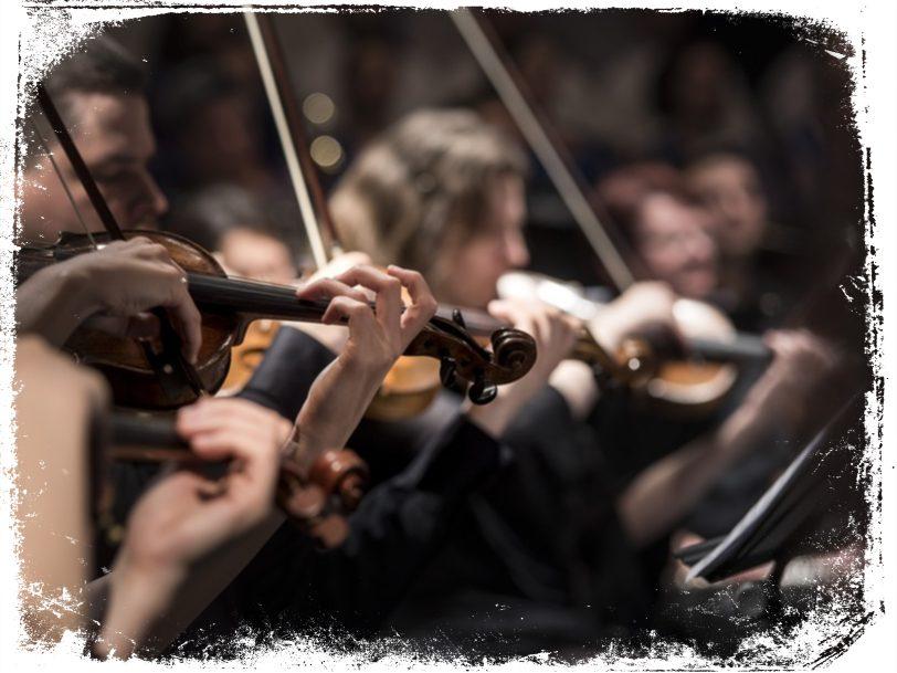 sonhar com musica de orquestra sinfonica