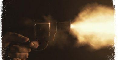 significado de sonhar com revolver
