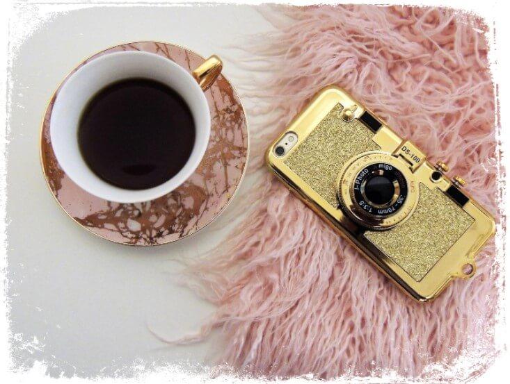 sonhar com xicara de café