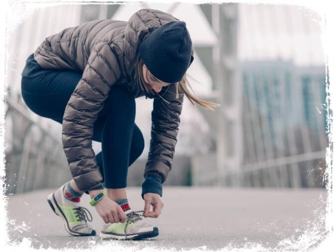 o que significa sonhar correndo pela rua