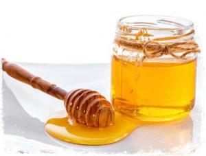 Sonhos com mel