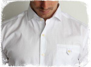 O que Significa Sonhar com Camisa