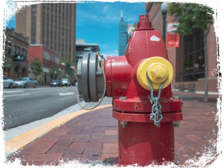Qual o significado de Sonhar com hidrante