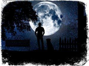 Sonhar com noite significa alguma coisa?