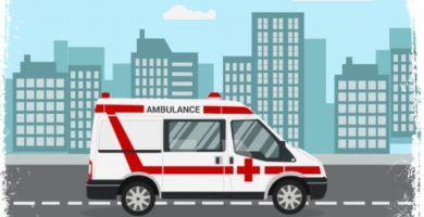 O Que Significa Sonhar com Ambulância?