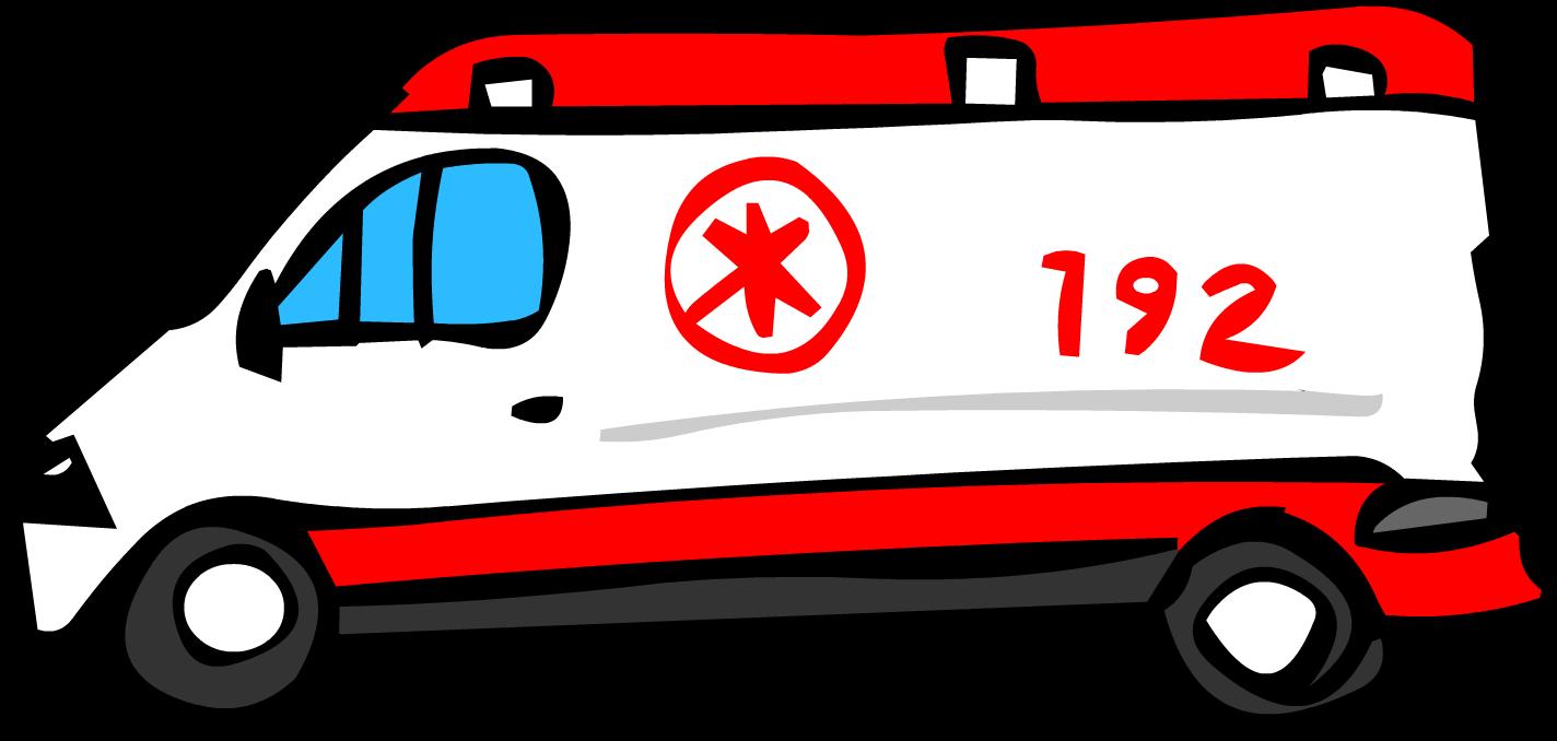 significado de Sonhar vendo uma ambulância
