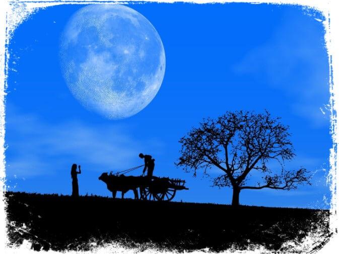 O que quer dizer sonhar com carroça?