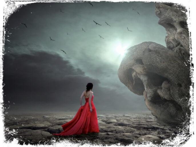 Ver a Maria Padilha em Sonhos
