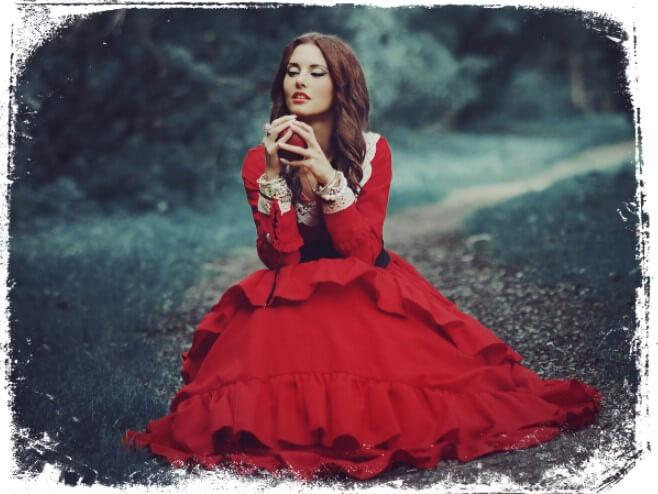 Sonhar com Maria Padilha