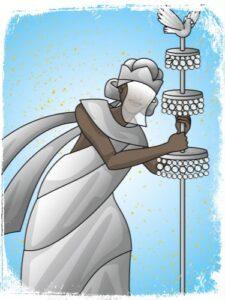 sonhar com deus orixa oxala africano