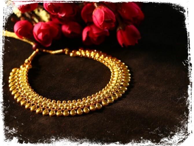 O que significa sonhar com o colar de ouro