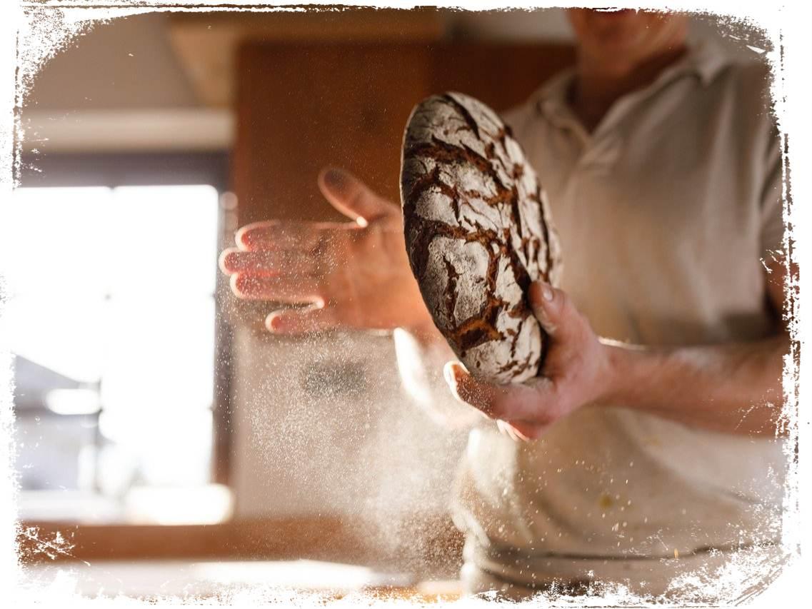 Sonhar que você trabalha em uma padaria