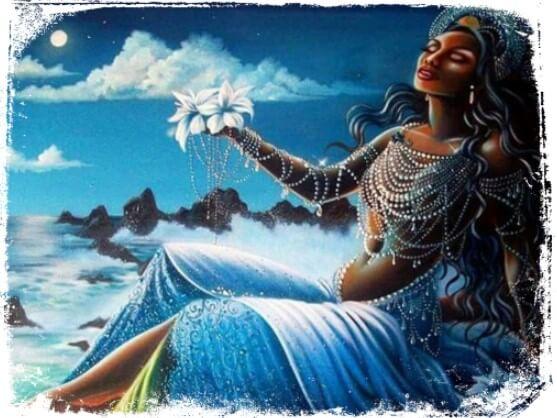 Sonhar com Iemanjá A Rainha do Mar