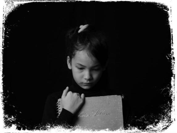 O que significa sonhar com assédio infantil