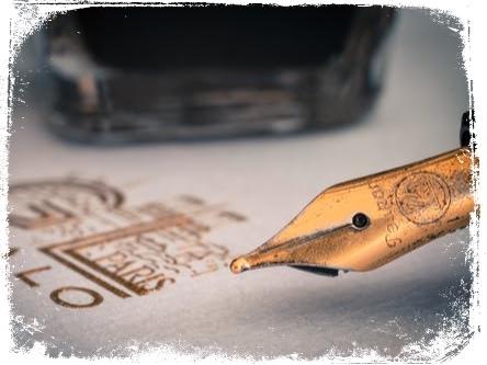 Significado de sonhar com caneta de ouro
