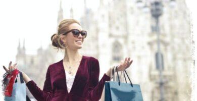 O que significa sonhar com compras