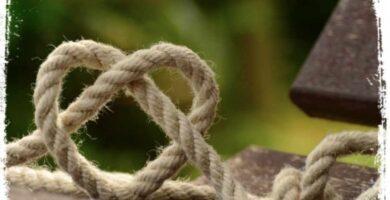 O que significa sonhar com corda