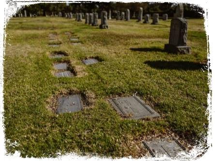 Qual o significado de sonhar com cova de cemitério