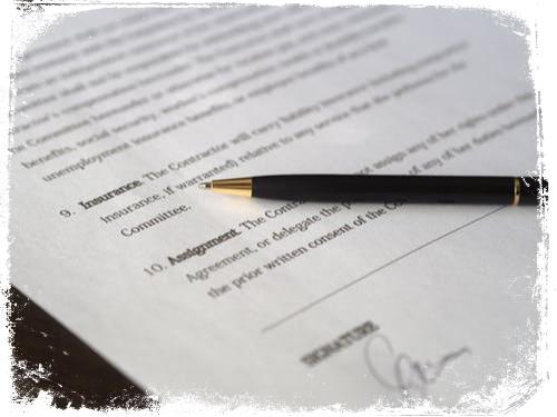 Qual o significado de sonhar com documento